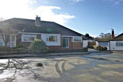 3 Bedrooms Semi Detached Bungalow for rent in Lester Drive Irby