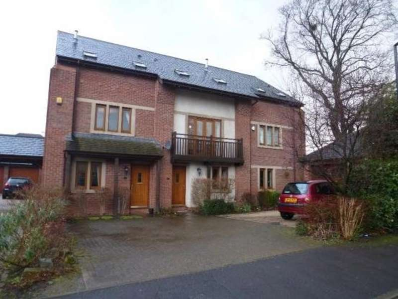 4 Bedrooms Town House for rent in 45 Dunham Drive, Whittle-Le-Woods