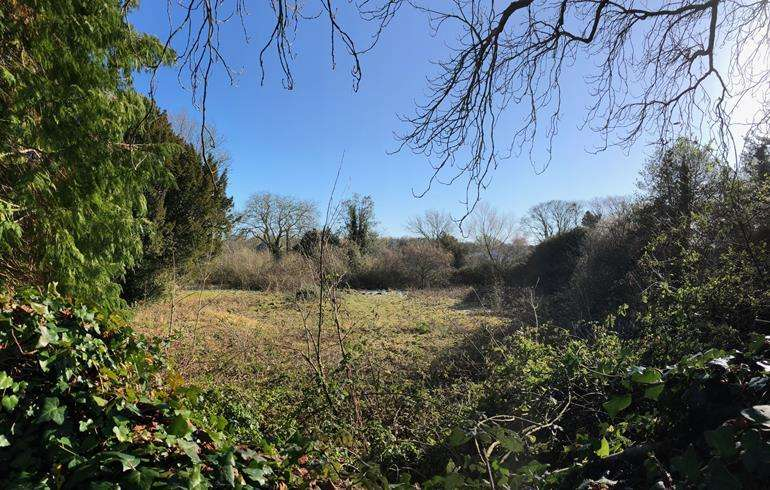 Plot Commercial for sale in Old Rectory, Church Hill, Eythorne, Dover, Kent, CT15 4AE