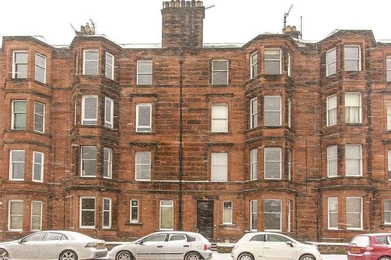 2 Bedrooms Flat for sale in 18/7 West Savile Terrace, Edinburgh, EH9