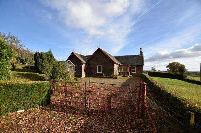 2 Bedrooms Detached House for sale in Cultoquhey, Gilmerton