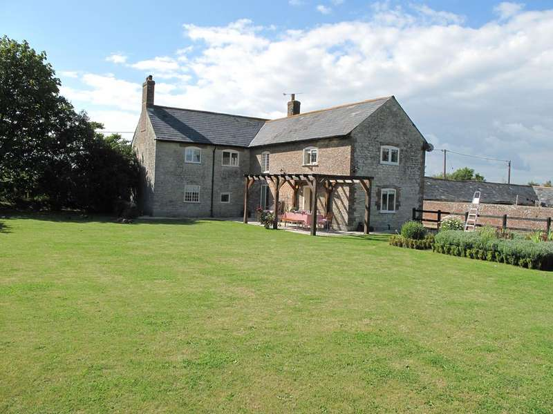 4 Bedrooms Country House Character Property for rent in Galton, Owermoigne, Dorchester DT2