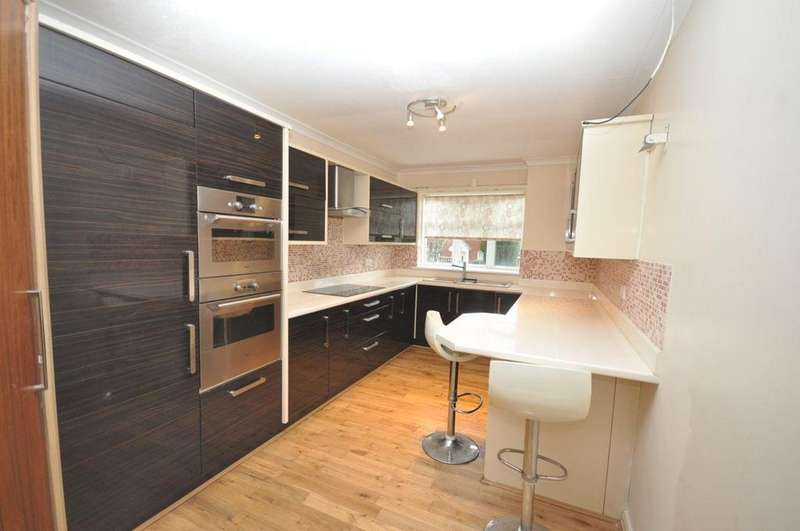 3 Bedrooms Terraced House for rent in Brookbank Close, Sunderland