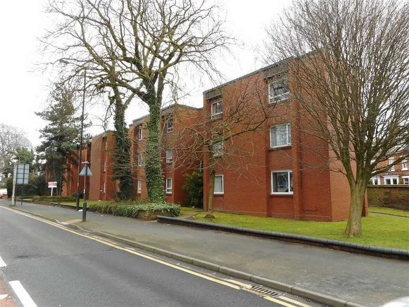 1 Bedroom Flat for sale in Elmsdale Court, Walsall