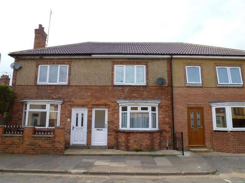 2 Bedrooms House for rent in Cornwall Road, Kettering, Northants