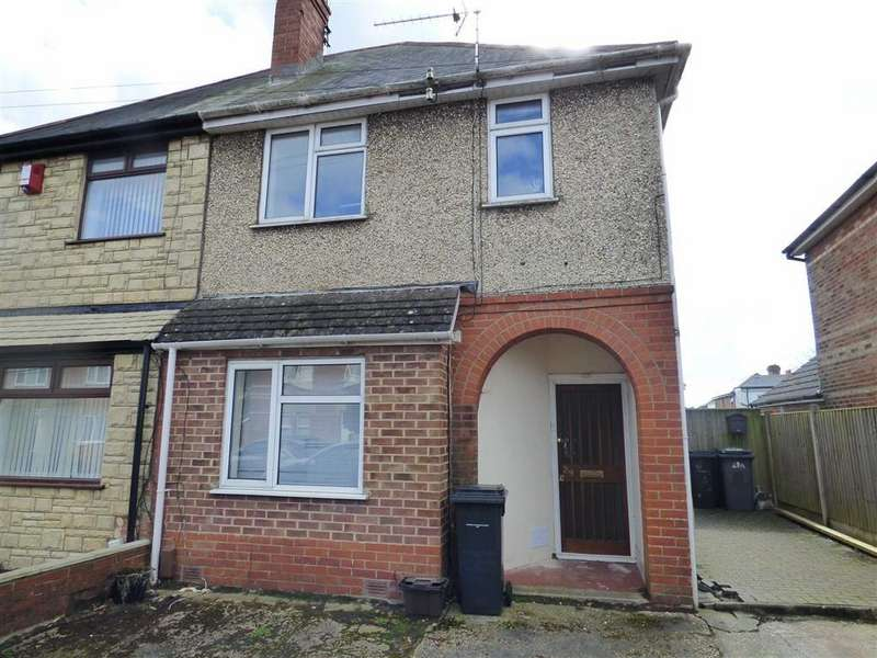 2 Bedrooms Flat for sale in Pine Road, Winton, Bournemouth, Dorset