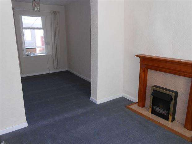 2 Bedrooms End Of Terrace House for sale in Inkerman Street, St Thomas, Swansea, West Glamorgan. SA1 8BX