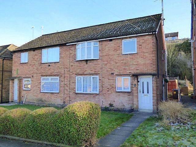 1 Bedroom Maisonette Flat for sale in Leach Green Lane, Rubery, Birmingham B45