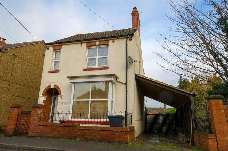 5 Bedrooms Detached House for sale in Jubilee Street, Irtlingborough, Northamptonshire