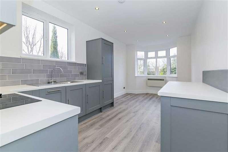 1 Bedroom Flat for sale in Epsom Road, Epsom, Surrey