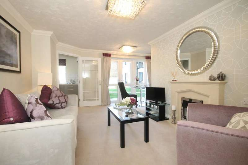 2 Bedrooms Apartment Flat for sale in The Show Apartment, Kings Street, Maidstone