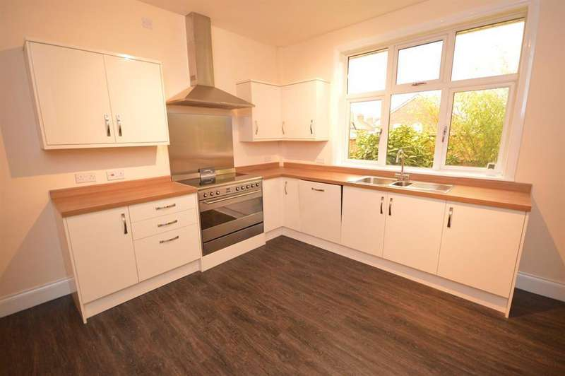 2 Bedrooms Detached House for rent in Hinckley Road, Earl Shilton, Leicester, LE9 7LH