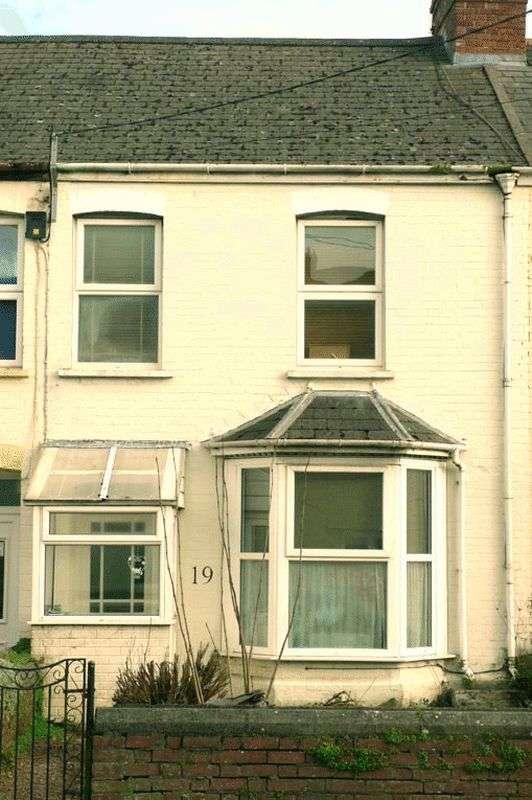 2 Bedrooms Property for sale in Fair View, Barnstaple