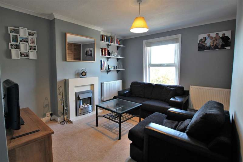 1 Bedroom Maisonette Flat for sale in Barrington Road, Horsham