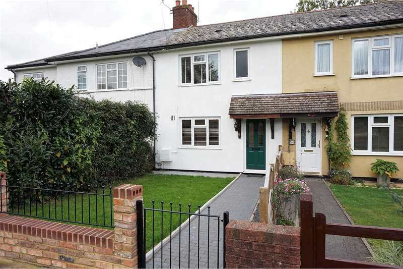 3 Bedrooms House for sale in Coldharbour Lane, Bushey, WD23.