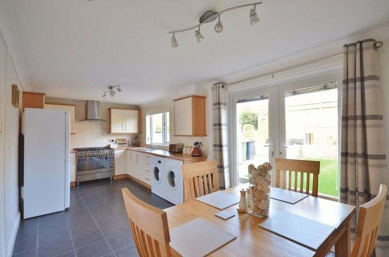 3 Bedrooms Property for sale in Croftfield Road Seaton, Workington