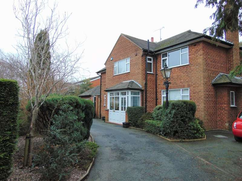 4 Bedrooms Detached House for sale in South Drive, Upton CH49