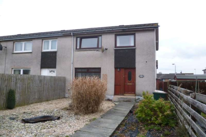 3 Bedrooms Property for sale in Muirmont Crescent, Bridge Of Earn, Perth, PH2