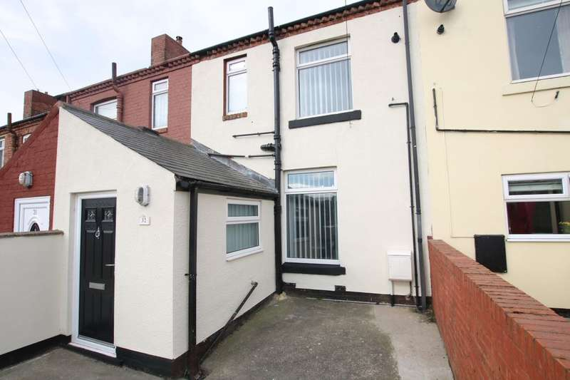 2 Bedrooms Property for sale in Lanton Street, Houghton Le Spring, DH4