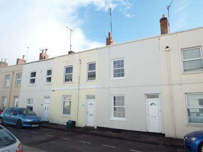 2 Bedrooms Terraced House for sale in Keynsham Street, Cheltenham, Gloucestershire