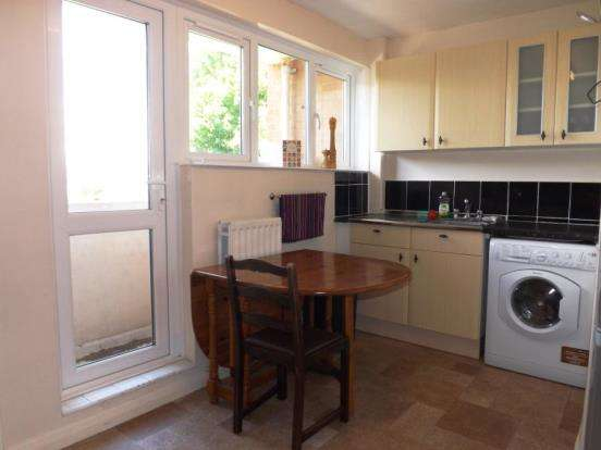 2 Bedrooms Flat for sale in South Lane, New Malden, Surrey