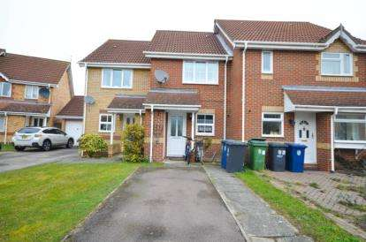 2 Bedrooms Terraced House for sale in Cambridge, Cambridgeshire
