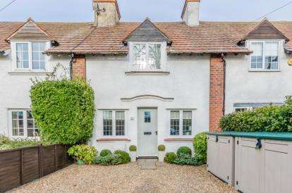 2 Bedrooms House for sale in Melbourn, Cambridge