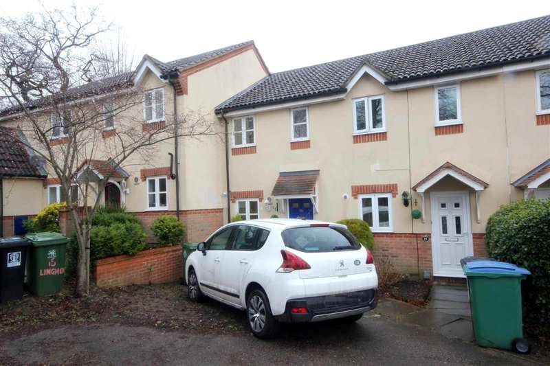 2 Bedrooms House for sale in WELL PRESENTED TWO DOUBLE BED in Watford