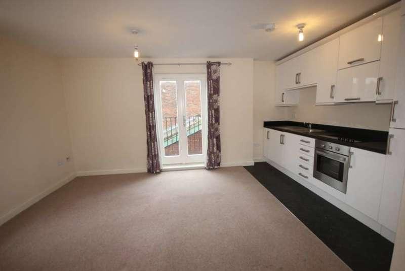2 Bedrooms Apartment Flat for rent in Canalside, Melbourne Street, Stalybridge