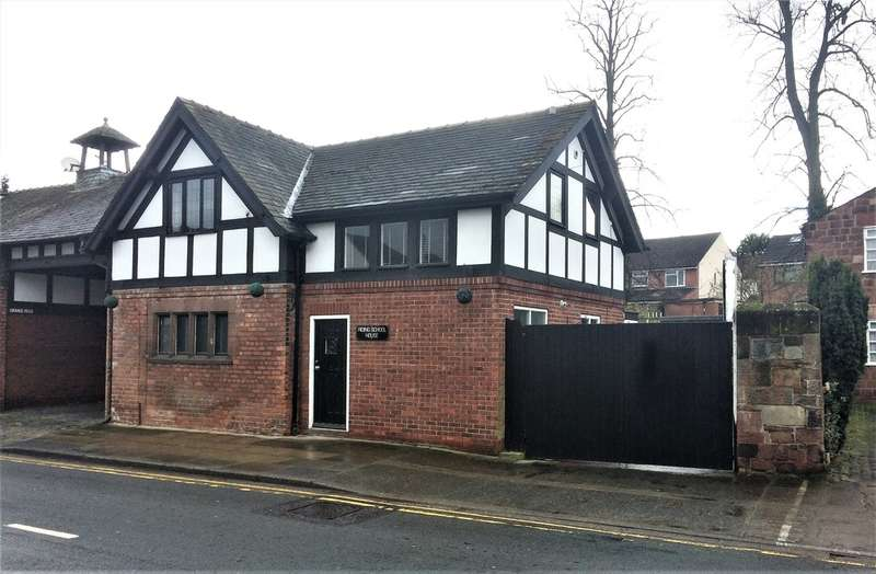3 Bedrooms Semi Detached House for sale in The Ryding School, Grange Lane, L25