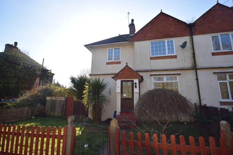 3 Bedrooms Semi Detached House for sale in Albany View, Newport