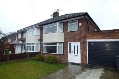 3 Bedrooms House for rent in Virginia Avenue, L31 2NN