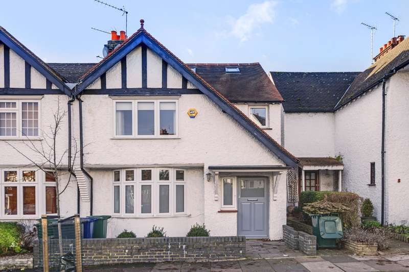 4 Bedrooms House for sale in Temple Grove, Temple Fortune