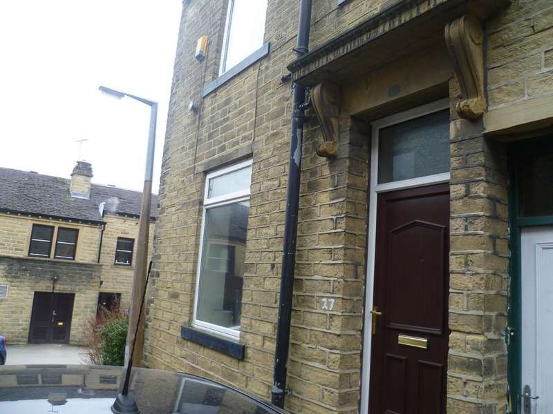 1 Bedroom End Of Terrace House for rent in Commercial Street, Thornton