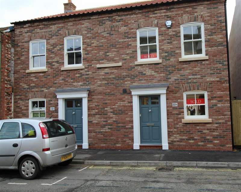 3 Bedrooms House for sale in Bridgegate