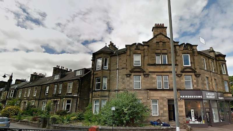 4 Bedrooms Flat for rent in Wallace Stret, Stirling Town, Stirling, FK8 1NX