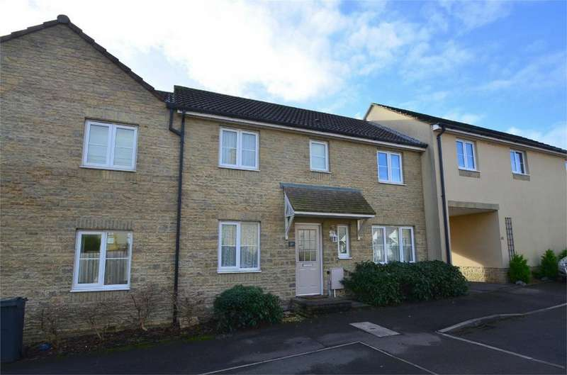 3 Bedrooms Semi Detached House for sale in Highwood Drive, Nailsworth