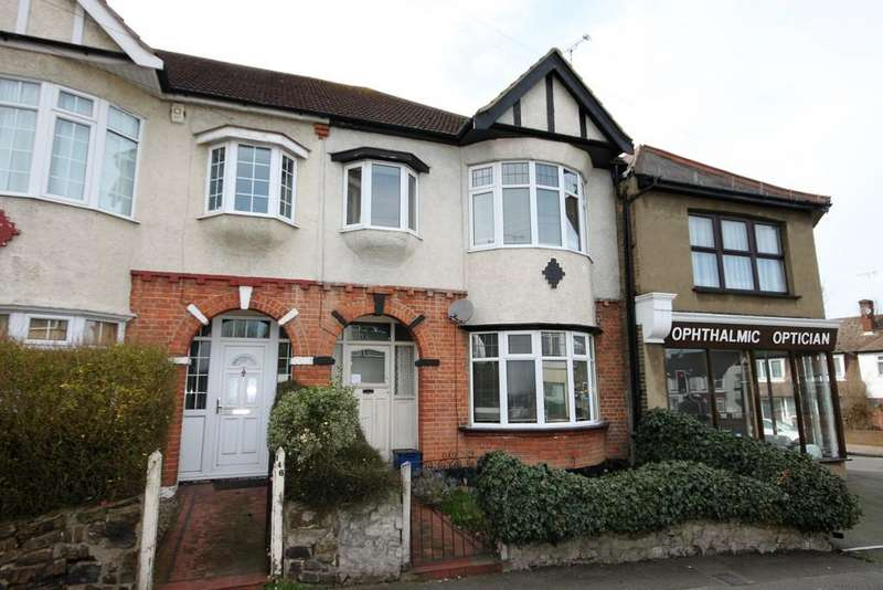 3 Bedrooms Terraced House for sale in Southbourne Grove, Westcliff-on-Sea