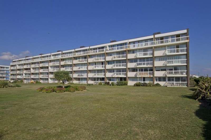 1 Bedroom Penthouse Flat for rent in Shoreham Beach