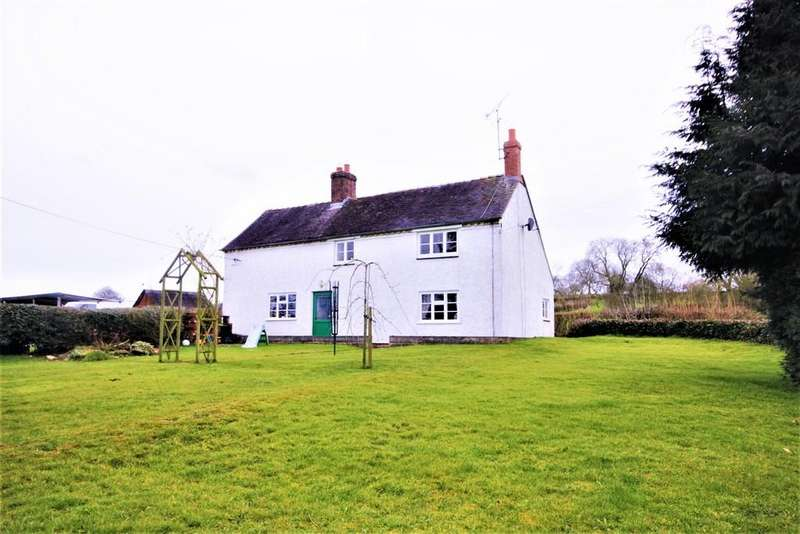 3 Bedrooms Farm House Character Property for rent in The Shruggs Farmhouse, Burston