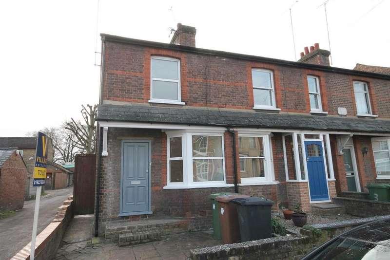 2 Bedrooms House for rent in Station Road, Radlett