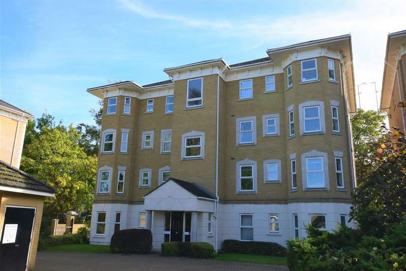 2 Bedrooms Apartment Flat for sale in Penners Gardens, Surbiton, KT6