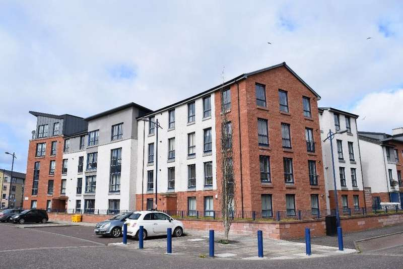 2 Bedrooms Flat for rent in Richmond Park Gardens, Flat 3/2, Oatlands, Glasgow, G5 0HG