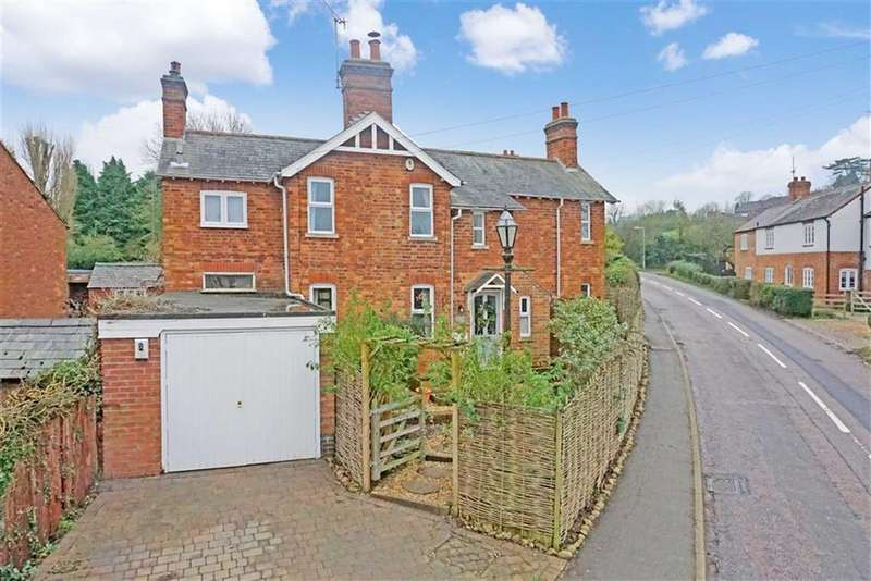 3 Bedrooms Detached House for sale in Main Street, East Farndon