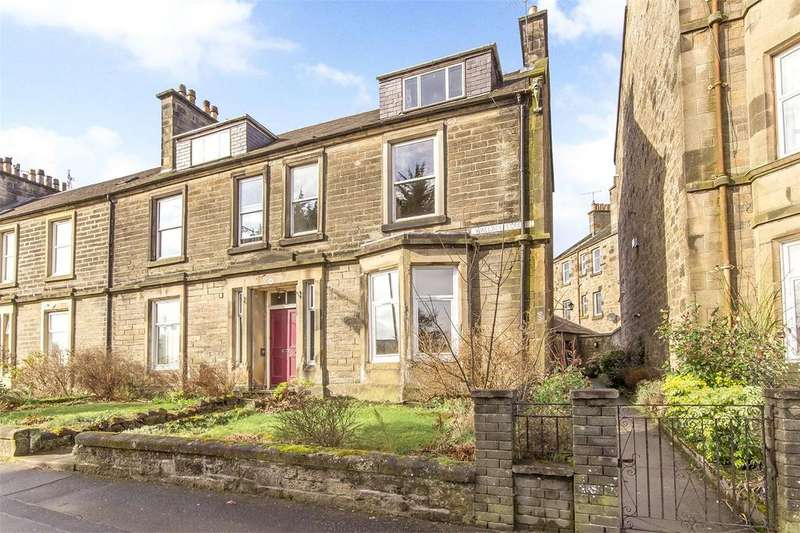 3 Bedrooms Apartment Flat for sale in 69A Wallace Street, Stirling, FK8