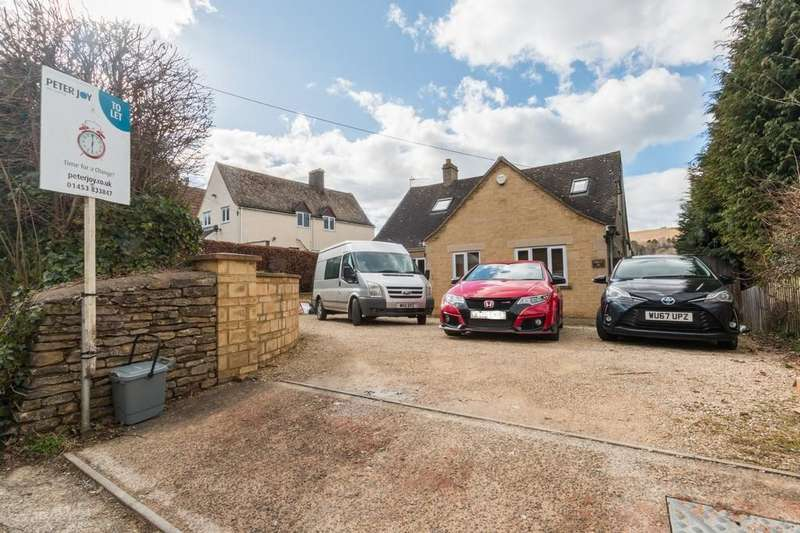 4 Bedrooms Detached House for rent in Thrupp, Stroud
