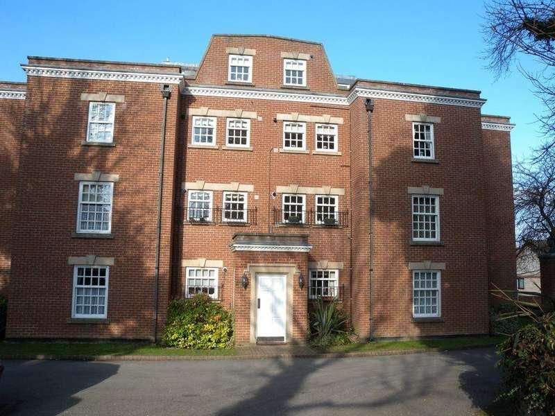 2 Bedrooms Flat for rent in Stephen Neville Court, Saffron Walden