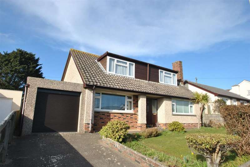 3 Bedrooms Detached House for sale in Manor Road, Bude
