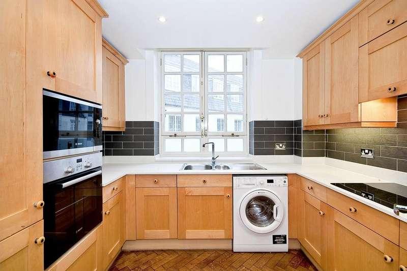 2 Bedrooms Flat for rent in New River Head, Rosebery Avenue, EC1R