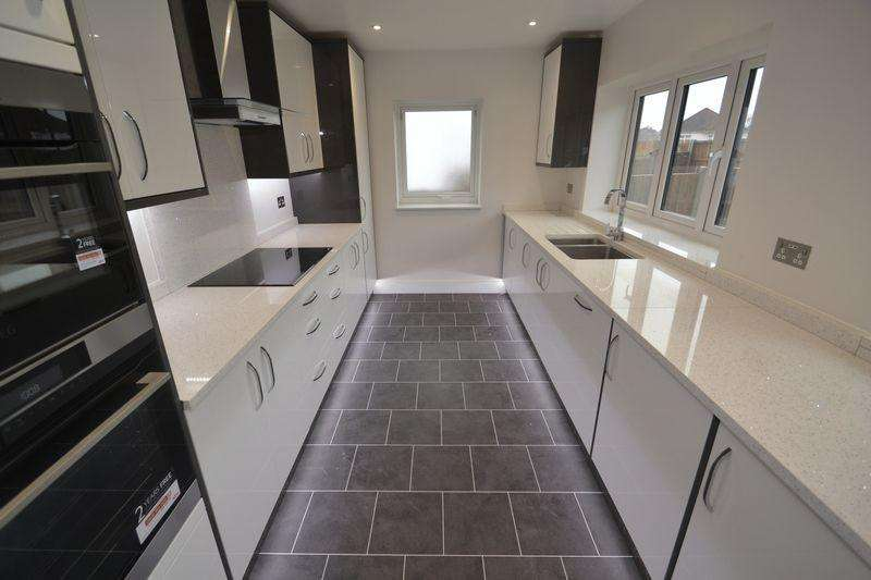 3 Bedrooms Bungalow for sale in Augustine Road, Orpington